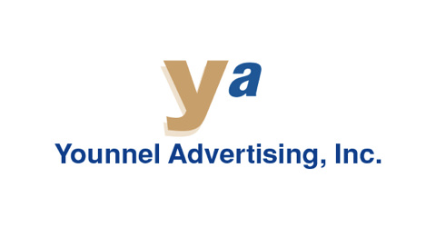 Younnel Advertising logo